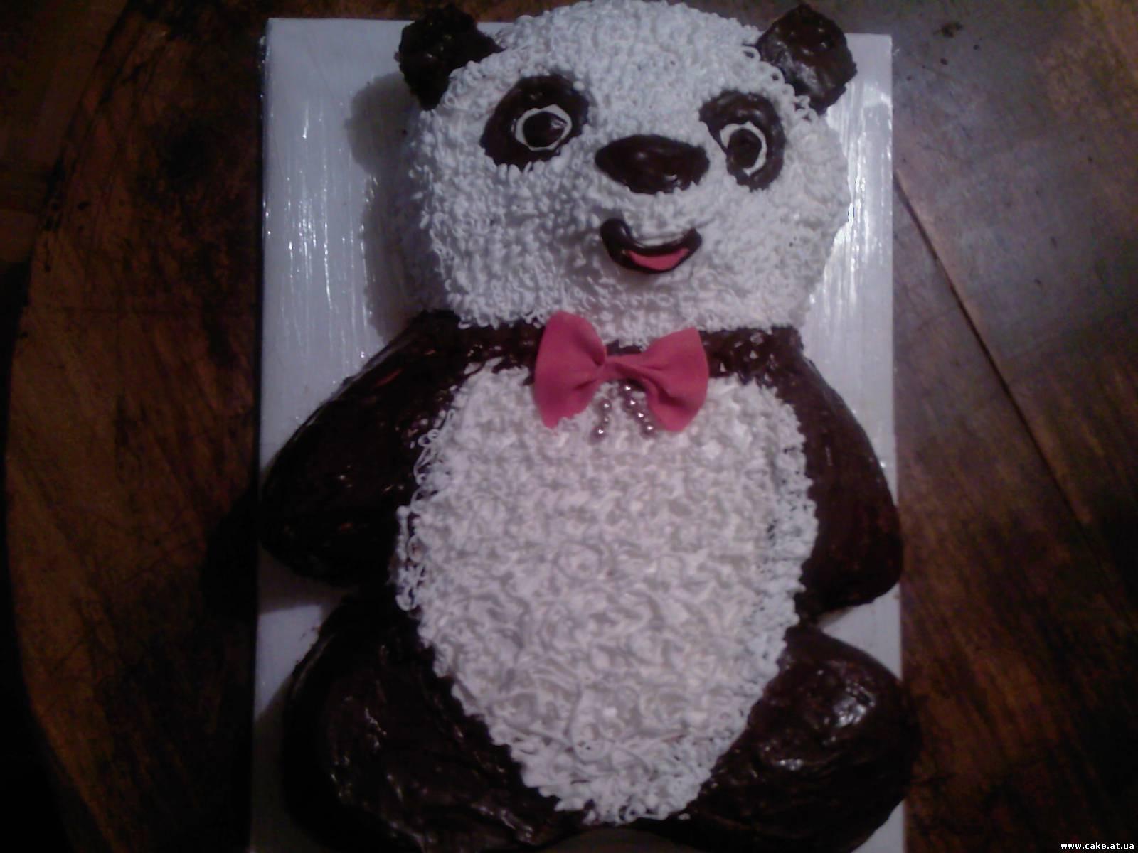 Детские торты в виде животных фото своими руками